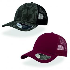 Vasaras cepures ar sietiņu