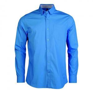 Vīriešu krekls ar garām piedurknēm