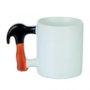 Krūzīte ar āmuru<br>Tilpums: 330