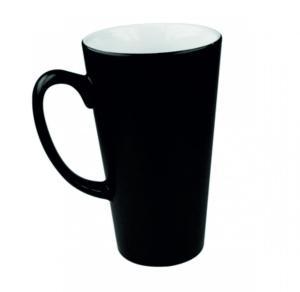 Lielā krāsu mainošā latte <br>Tilpums: 450 ml