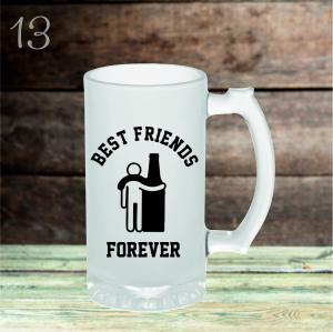 'Best friends'