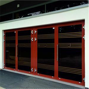 Stikla durvju aplīmēšana